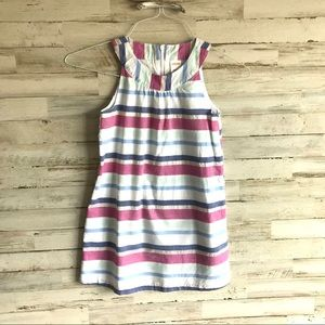 Gymboree girls dress size 7 worn once